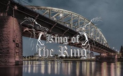 5 maart King of the Ring